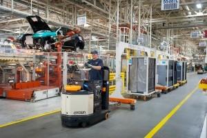 BMW Manufacturing extinde utilizarea pilelor de combustie cu hidrogen