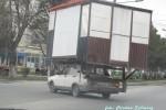 Tarani fara frontiere (60) - E pur si muove! Dacia melc.