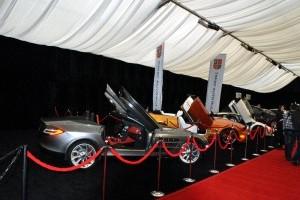 S-a deschis Salonul Auto Moto Bucuresti