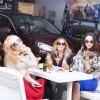 ADAM & YOU Cafe, locul de intalnire cu Opel ADAM in capitala