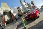 Mazda6 - Un model recunoscut pentru designul sau remarcabil