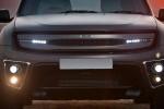 Concept Dacia Duster venit din India