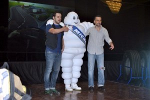 Michelin Mobility Forum, editia I