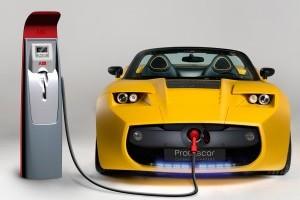 Bucurestiul va fi mai bogat cu o statie de alimentare destinata vehiculelor electrice