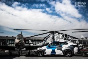 TUNING: BMW X6 M