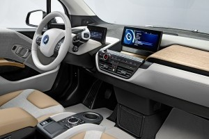 BMW i3 câştigă premiul Automotive Interiors Expo 2014