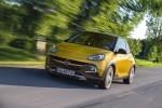 Analiza completă a datelor despre noul Opel ADAM ROCKS