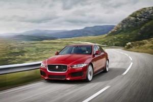 Toate detaliile despre noul Jaguar XE