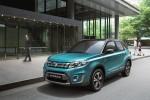 Salonul Auto Paris 2014: Suzuki a lansat noul Vitara