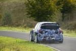 Hyundai Motorsport a realizat primele teste cu noul model WRC