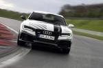 Audi aduce conceptul piloted driving pe pista de curse