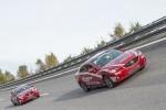 Mazda 6 diesel ţinteşte recorduri de viteză