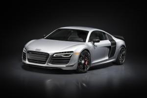 Audi R8 Competition va fi prezentat la Los Angeles