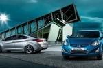 Vânzările Hyundai Elantra la nivel global au depăşit 10 milioane de unităţi