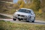 Noul prototip BMW Seria 3 plug-in hybrid