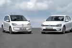Modelele Volkswagen e-mobility se lansează în Romania
