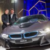 Cumpărarea unui BMW i8 garantează clienţilor şi accesul într-un cerc exclusivist