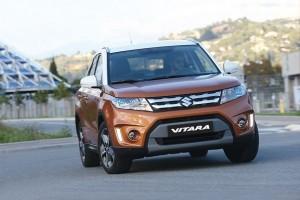 Prețurile noului Suzuki Vitara în România