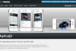 Mazda lansează în România aplicația My Mazda pentru smartphone