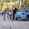 Citroen va vinde în Franța un cabriolet cu 4 locuri, 100% electric