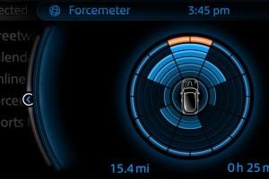 Aplicaţia MINI Connected primeşte un update consistent