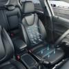 Scaune cu masaj și ventilație pentru noul Opel Astra