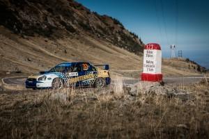 Restricții de circulație cu ocazia Sibiu Rally Challenge
