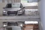 INEDIT: Testul INKA pentru Audi Q7