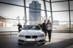Eveniment: 150.000 BMW-uri livrate la BMW Welt