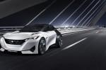 Peugeot Fractal câștigă Creativ'Experience