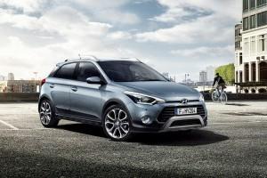 Hyundai i20 Active, disponibil in Romania