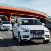 Volvo lansează cel mai mare și mai ambițios program de testare a mașinilor autonome din Marea Britanie