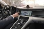 Porsche Panamera primește un impuls tehnologic substanțial