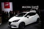 PARIS 2016: Nissan Micra, dezvăluit în premieră