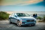 Seria 90 de la Volvo a primit actualizări de ultimă generație