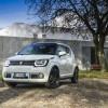 Suzuki Ignis obține rezultate bune în testele Euro NCAP