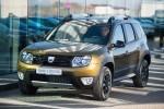 Dacia Duster a ajuns la 1.000.000 unități