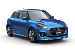 Suzuki a lansat noul Swift în Japonia