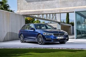 ANALIZĂ COMPLETĂ: BMW Seria 5 Touring G31
