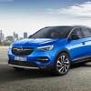 Toate detaliile despre noul Opel Grandland X