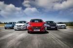 Opel Corsa, vândut în peste 13 milioane de exemplare până în prezent