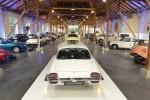 Muzeul Mazda Clasic se deschide în Germania
