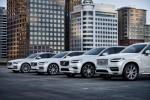 Din 2019 toate modelele Volvo vor fi electrificate