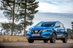 Noul Nissan Qashqai, disponibil în România