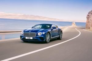 ANALIZĂ COMPLETĂ: Noul Bentley Continental GT
