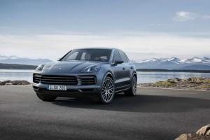 ANALIZĂ COMPLETĂ: Noua generație Porsche Cayenne