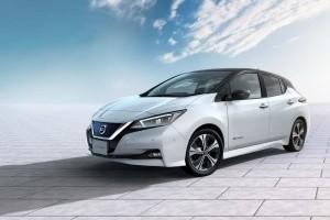 ANALIZĂ COMPLETĂ: Noul Nissan LEAF