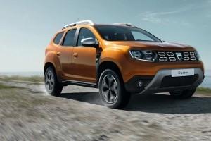 ANALIZĂ COMPLETĂ: Noul Dacia Duster