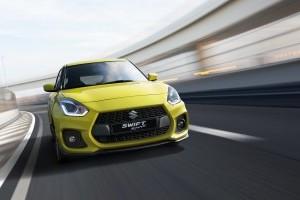 ANALIZĂ COMPLETĂ: Suzuki Swift Sport