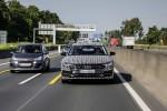 Condusul autonom la un nou nivel: tehnologia Audi Ai traffic jam pilot